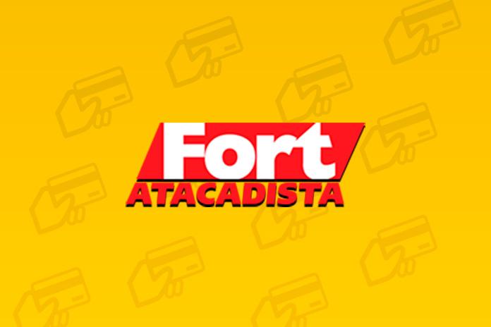 Cartões que o Fort Atacadista Aceita