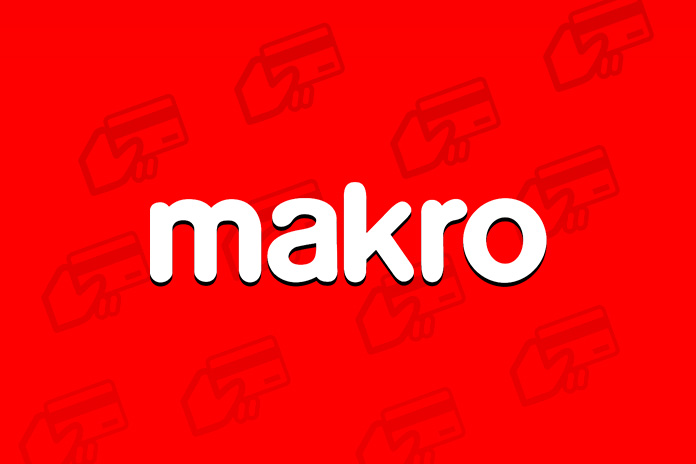 Cartões que o Makro Aceita
