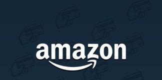 Cartões que a Amazon Aceita