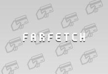 Cartões que a Farfetch Aceita