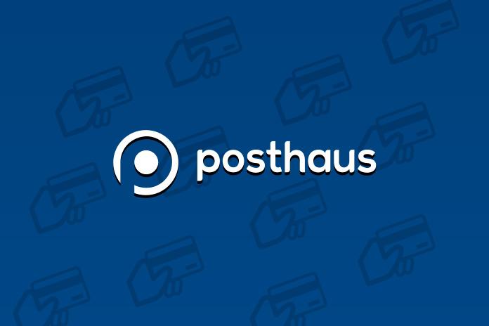 Cartões que a Posthaus Aceita