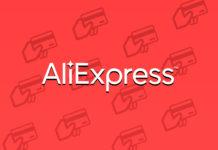 Cartões que o AliExpress Aceita