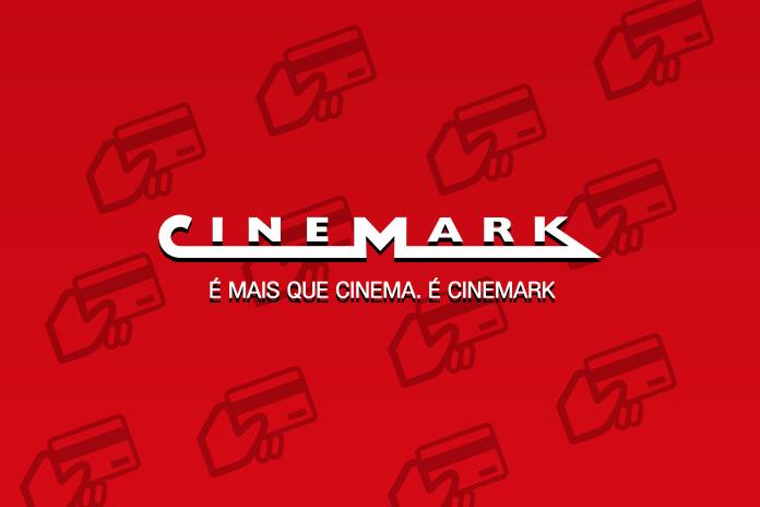 Cartões que o Cinemark Aceita