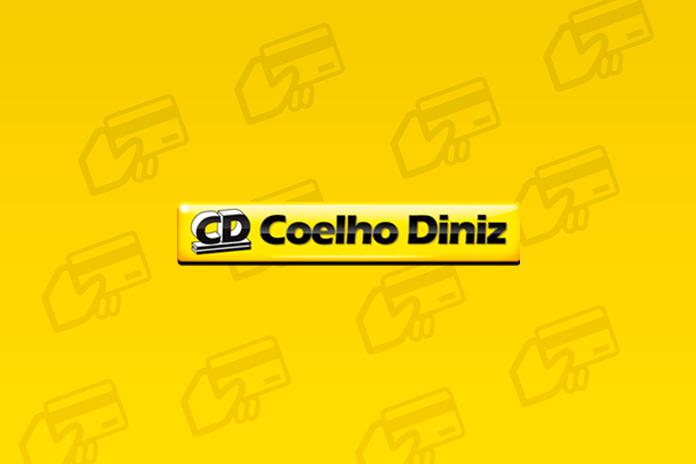 Cartões que o Coelho Diniz Aceita