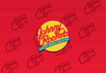 Cartões que o Johnny Rockets Aceita