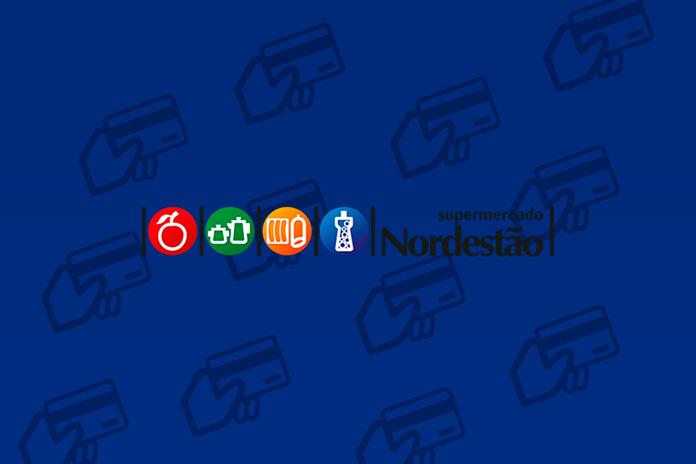 Cartões que o Nordestão Aceita
