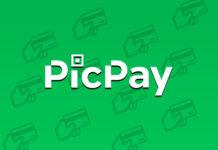 Cartões que o PicPay Aceita