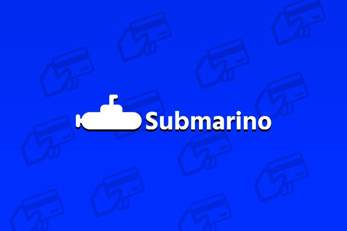 Cartões que o Submarino Aceita