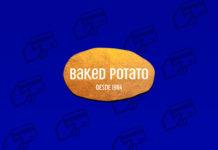 Cartões que a Baked Potato Aceita