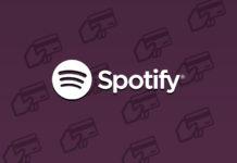 Cartões que o Spotify Aceita