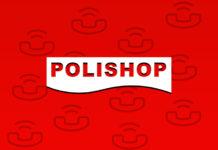 Telefone Polishop