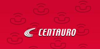 Telefone Centauro